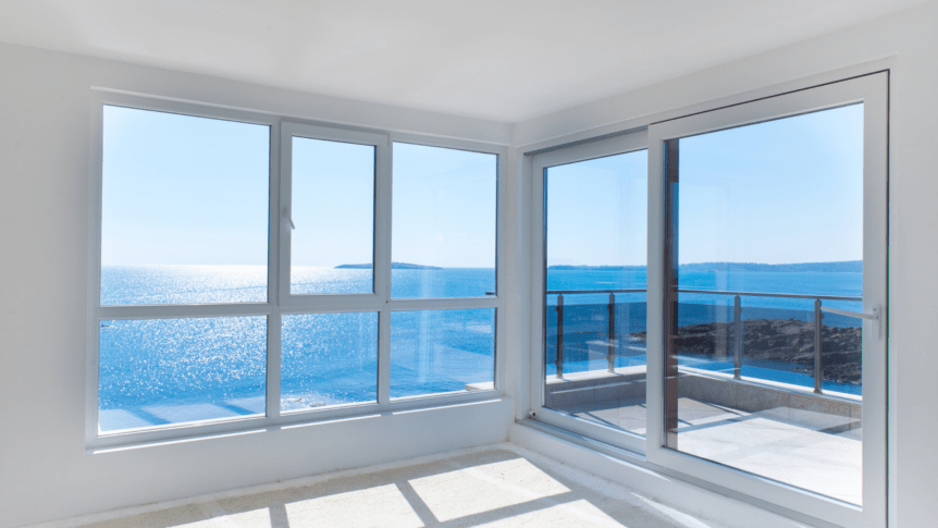 window types blinds